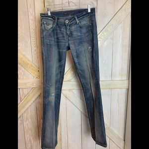"Chip and Pepper ""Laguna Beach"" bootcut size 27/ 4"